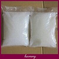 FREE Shipping ( 1 kg/lot ) HARMONY STOCK Transparent Italian Keratin Glue Grains for Fusion Hair Extensions