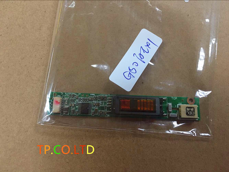 Genuine New Free Shipping LCD Inverter Board 08G23FJ1010C Tested For Asus G50v V1 V1J V1S G50,B50 M50 X55 Z37 Inverter
