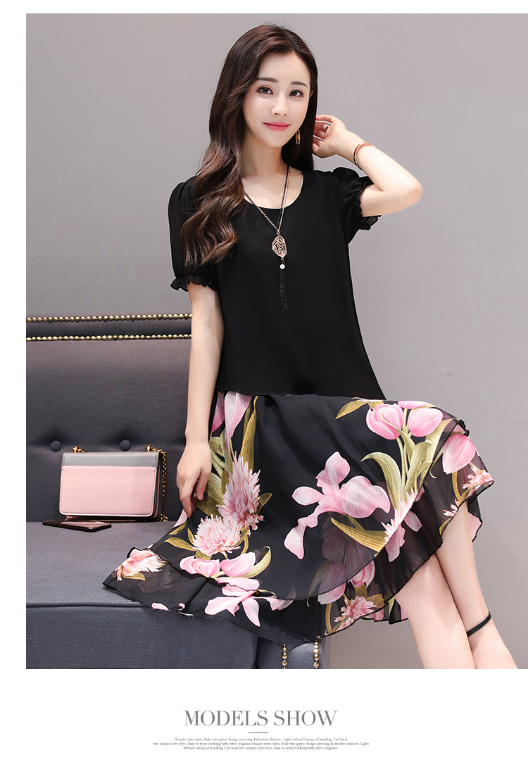 HTB1IqWqnZjI8KJjSsppq6xbyVXaP - Dresses Of The Big Sizes Women Clothing  2019 New Spring Summer Style korean Vestidos 17f7469d1450