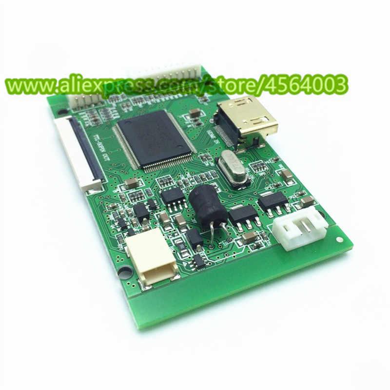 9 cal 1024*600 miniwyświetlacz matryca ekranu monitor lcd tft HDMI małe płyta sterownicza TTL wejście sterownika dla raspberry pi panel