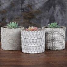 Wyprzedaż Cement Flowerpot Galeria Kupuj W Niskich Cenach