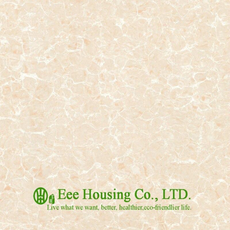 Hotel Lobby Double Loading Polished Porcelain Floor Tiles, 60cm*60cm Floor Tiles/ Wall Tiles, Polished Or Matt Surface Tiles