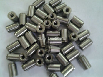 KFSE-M3-3     Broaching Standoffs,  Stainless steel, Nature ,PEM standard,instock, Made in china,
