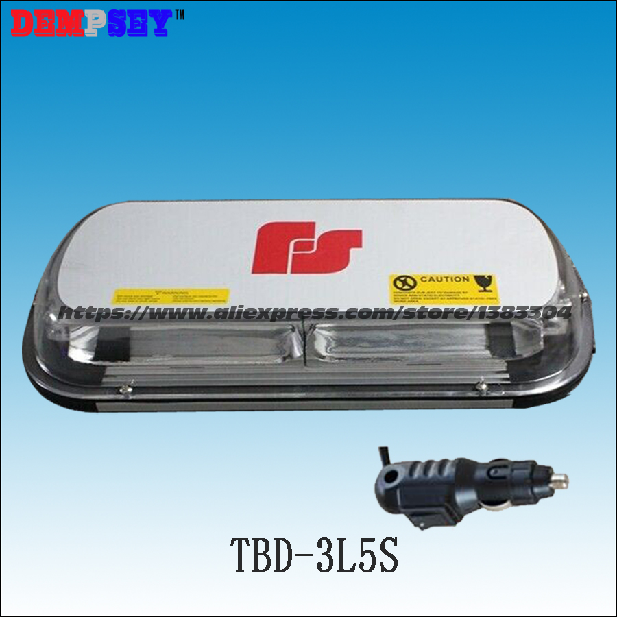 TBD-3L6S LED Super bright mini lightbar/police emergency warning lightbars /Heavy magnetic base car roof Strobe Flashing  light a975got tbd b a975got tba ch a975got tbd ch touch pad