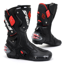 Детские кроссовки; Профессиональные байкерские ботинки; скоростные профессиональные ботинки для езды на мотоцикле; ботинки для внедорожников; обувь для верховой езды; b1001