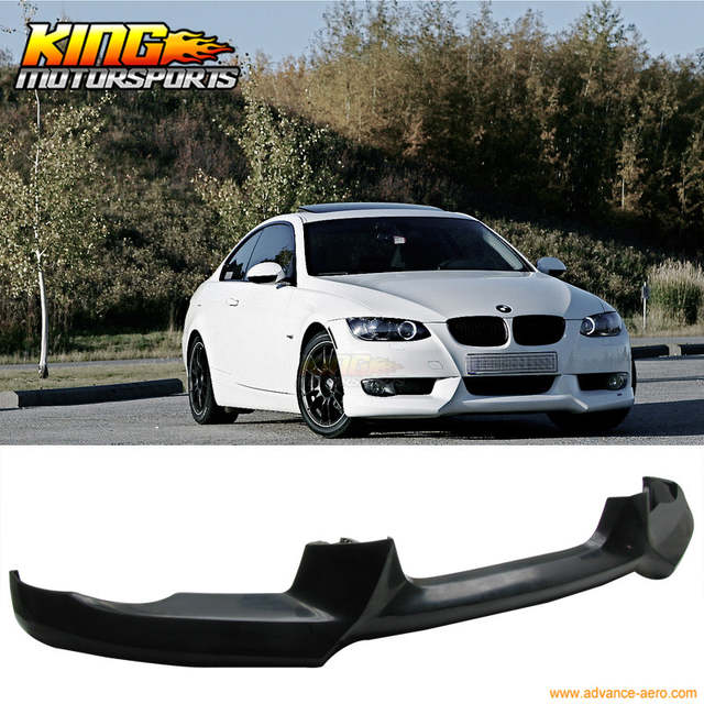 e34d97f0e1a Online Shop Fit For 07 08 09 10 BMW E92 335i 328i Coupe 2DR PU Front ...