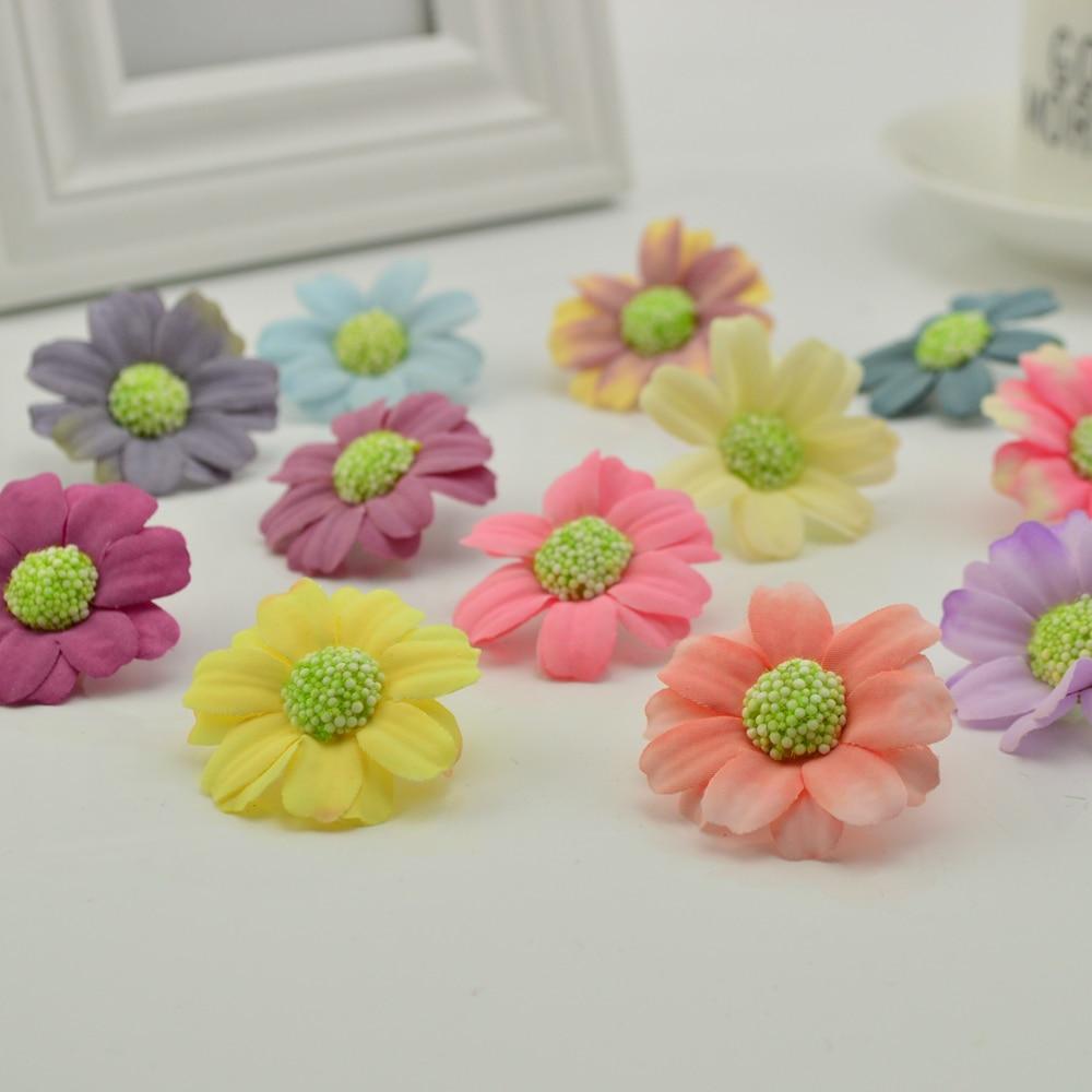 Online Get Cheap Art Handmade Flowers Aliexpresscom Alibaba Group