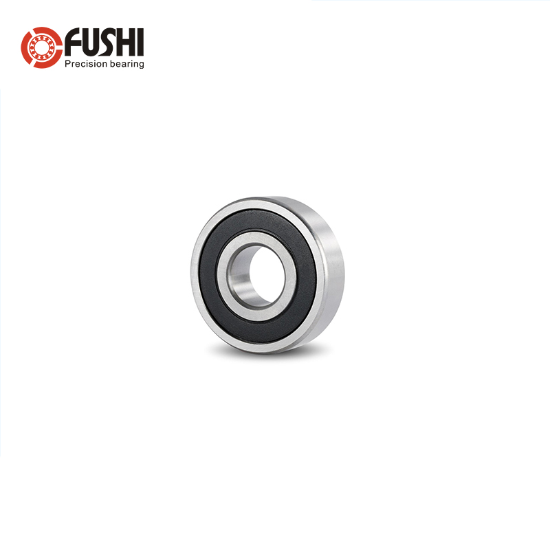 Seal.Lowest Friction 3//16 inch bore 1 Radial Ball Bearing.Hybrid Rubber//Metal