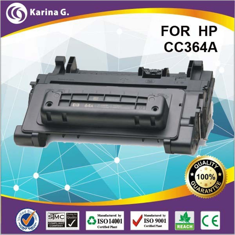 compatible toner cartridge for 64a for hp cc364a for HP P4014N/P4014DN/P4015N/P4015TN/P4015DN/P4015X/P4515N/P4515TN/P4515X toner cartridge compatible hp q6511a for hp hp 2400 2410 2420 2420d 2420dn 2430tn 2430d