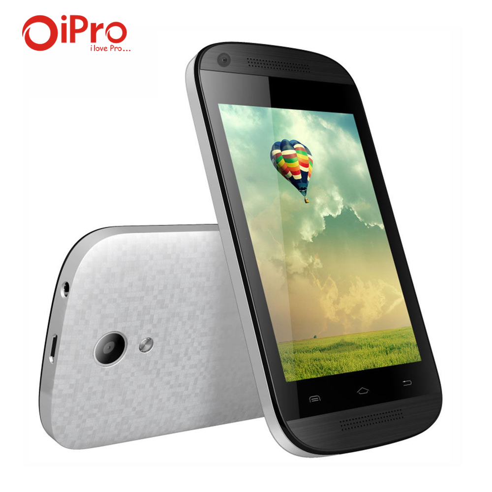 Original IPRO MTK6571 Dual Core 3 5 Inch Smartphone Celular Android 4 4 Mobile Phone 256M