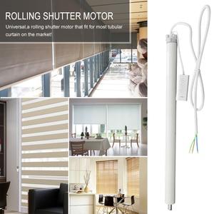 Image 2 - Aqara Rolling Shutter Motor Intelligent Smart Curtain Motor ZiGBee Smart Home APP Remote Control Via Smart Home Smart Phone