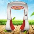 Envío Gratis Full Body Massager del Cuello del cabo Espalda Cintura cuello dispositivo de masaje de piernas multifuncional masaje cuidado de la salud