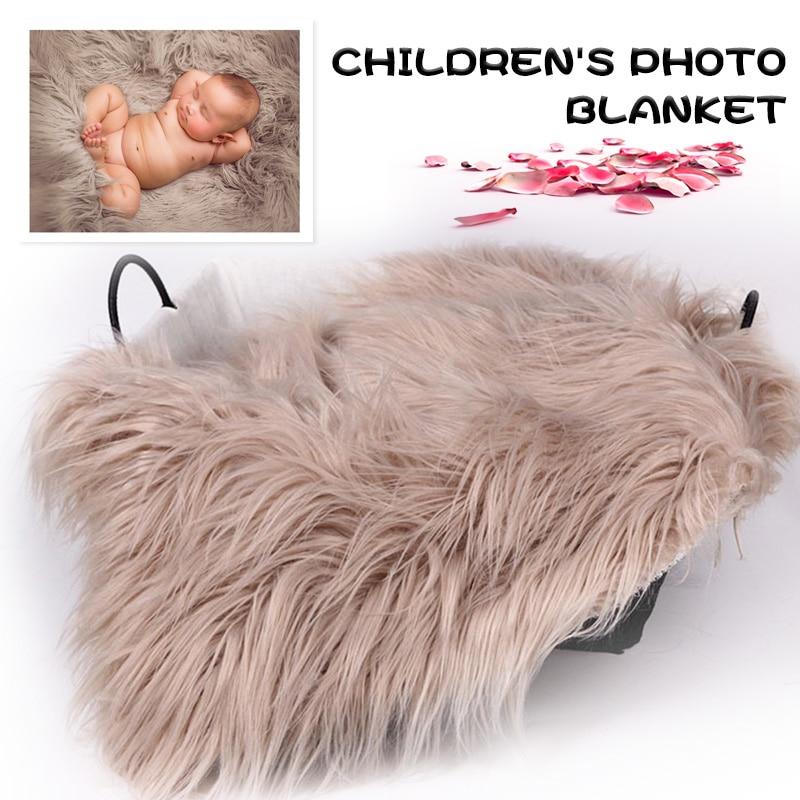 Детское покрывало для фото, детское одеяло для фотосъемки, шерстяное одеяло, Круглый юбилей, день рождения, для мобильного телефона, элегантное Bebe