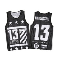 Mesh Men Tank Top 20 Styles Casual Fitness Singlets Mens Breathable T Shirt Sleeveless Hip Hop