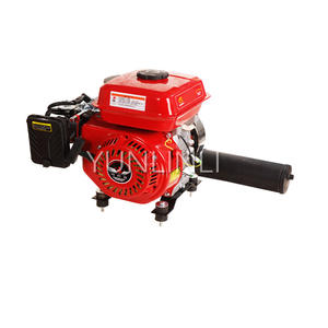 3000W Double Voltage Generator Gasoline Charging Generator Range Extender For Electro-Tricycle Car