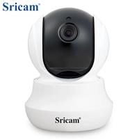 Sricam SP020 HD 720P Mini Wifi IP Camera Wireless P2P Baby Monitor H 264 Home Mobile