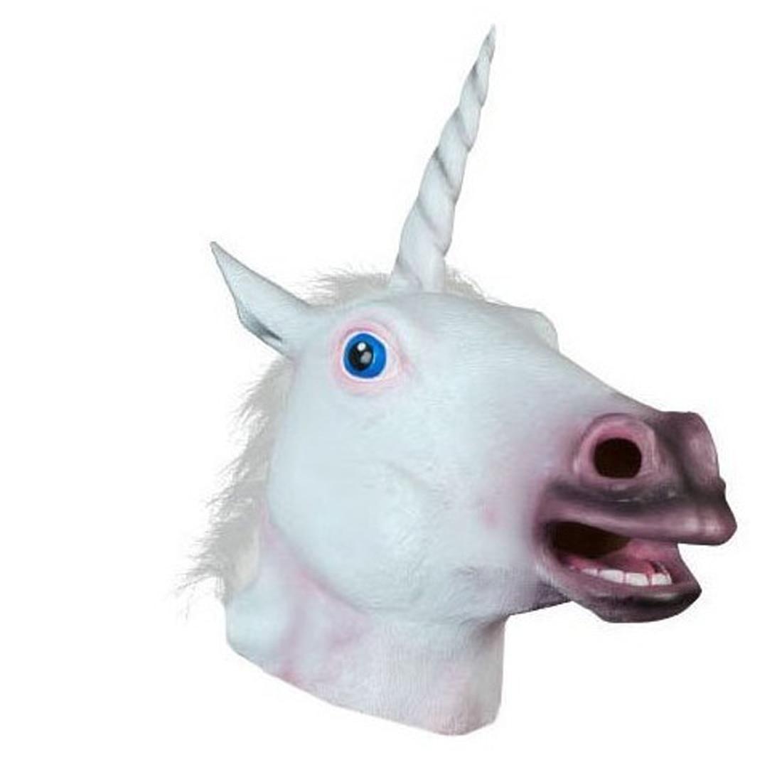 Popular Horse Mask Halloween-Buy Cheap Horse Mask Halloween lots ...