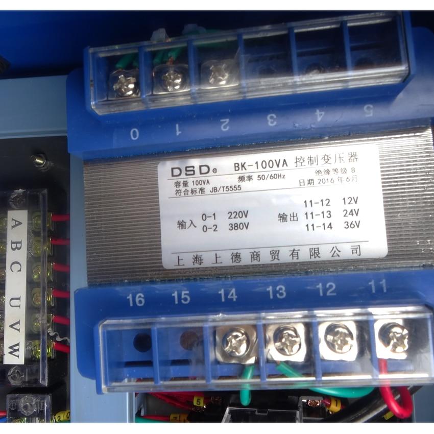 "Купить с кэшбэком Hydraulic Hose Crimping Machine with 10 sets dies 1/4"" to 2"" 4SH/SP BNT68  hydraulic presses 560T 110V/220V  /380V Hight quality"