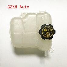 Двигатель Хладагент резервуар расширение при переполнении бака Кепки 13393368 13256823 13502353 для Chevrolet Cruze Sonic зубная щётка Astra