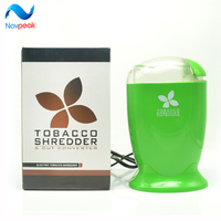 Hot selling best quality multifuntion electronic smash machine grinder herb
