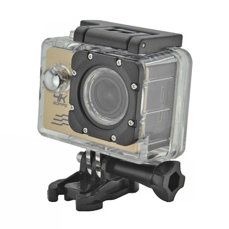 Sport & Action-videokameras Sj8000b Somy 179 Cmos Action Kamera 4 K Wifi 1080 P Hd 16mp 4x Zoom Helm Cam 30 M Wasserdichte 170 Grad Weitwinkel Objektiv Sport Dv Unterhaltungselektronik
