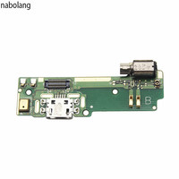 Nabolang Micro USB Dock Charger Connector Board For Sony Xperia XA USB Charger Flex Cable Charging