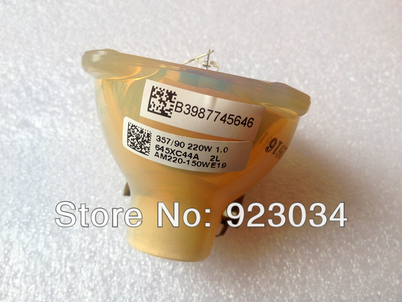 projector lamp CS.5JJ2F.001 for   MP625 MP720P MP725P   original bare bulb lamp 100% original bare projector lamp 5j j1s01 001 cs 5jj1b 1b1 for w100 mp620p mp610 mp610 b5a mp615