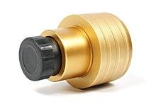 2.0 MP Image Sensor Telescope USB Digital Eyepiece Camera lens Electronic Ocular for Photography - 1.25