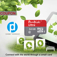 D5 SHIP OUT WITHIN 48 Hours PanDisk From China 2017 Free Shipping Carte Microsd Memory Card