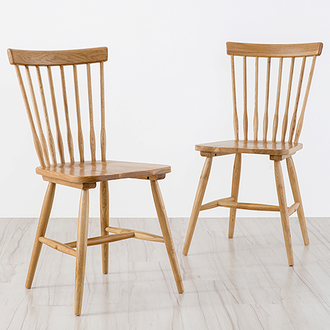 Windsor sillas país de américa Nordic silla de comedor de madera de ...
