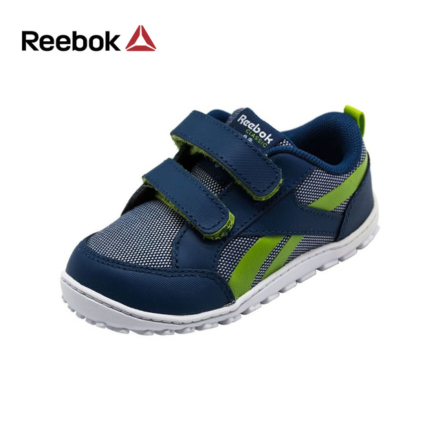 02c1f5f51d4 New Arrival Original REEBOK Boys Sport Sneakers Air Mesh Breathable Kids  Children Baby Toddler Unisex Girl Casual Flat Shoe