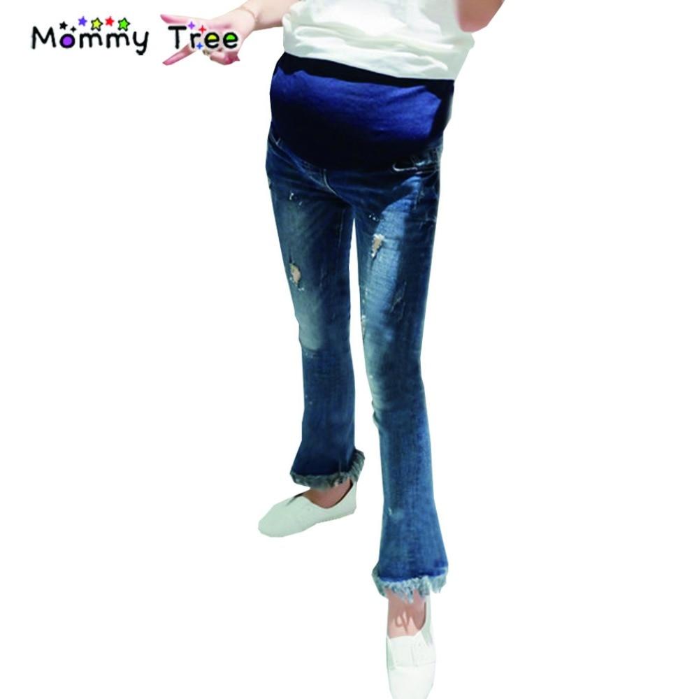 Designer Maternity Jeans