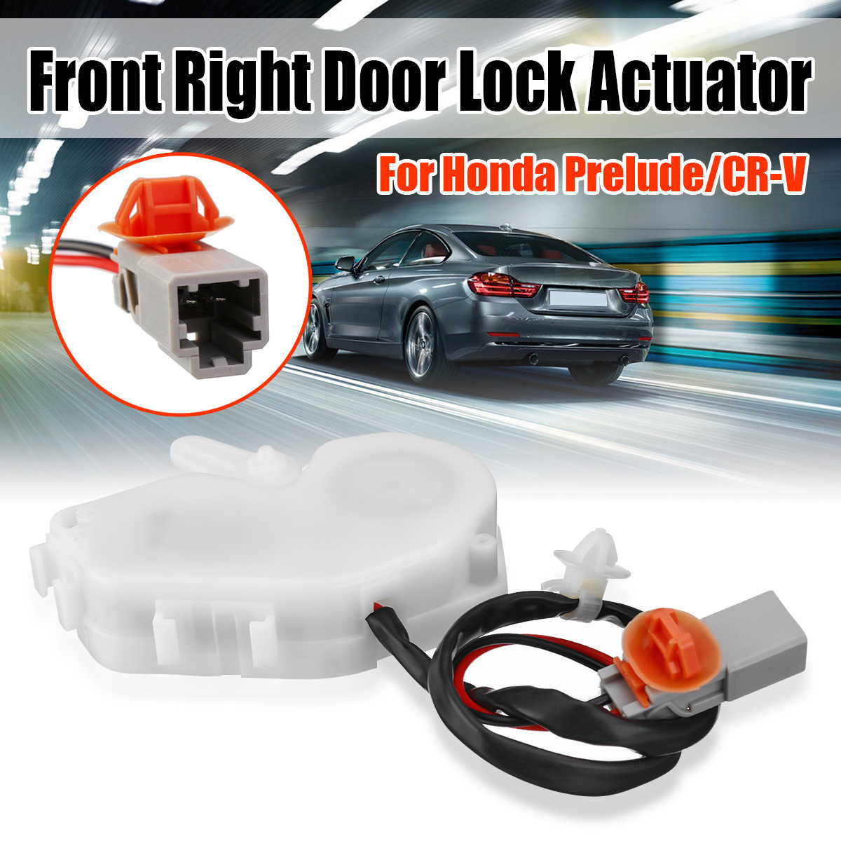 Front Left Right Side 72155s03j11 72115s03g11 Central Door Lock Actuator For Honda For Cr V Prelude 1997 1998 1999 2000 2001 Aliexpress
