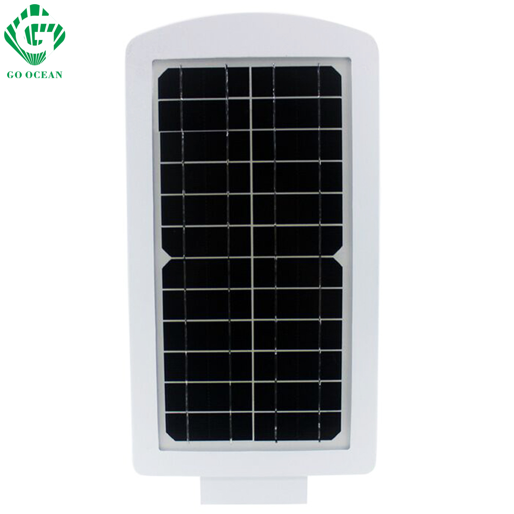 GO OCEAN Solar Lamps LED Solar Waterproof Wall Integrated LED Street Light Solar Lamp Motion Sensor Outdoor Garden Light (8)