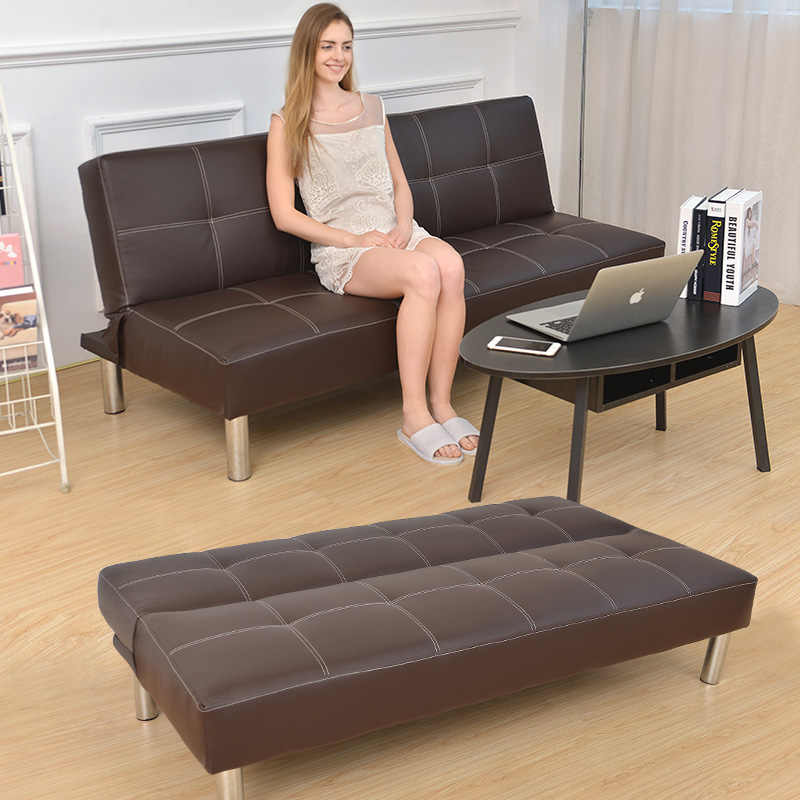 Lazy Couch Fabric Folding Chair
