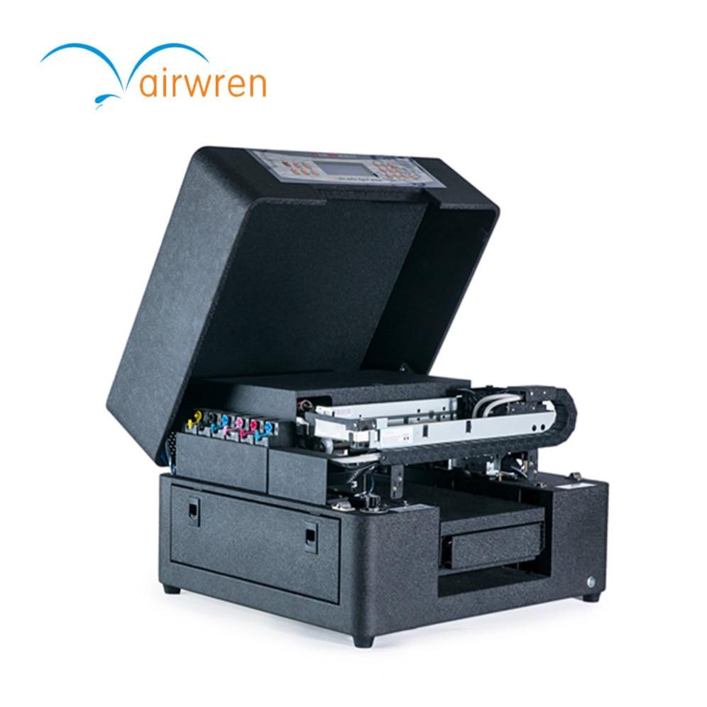 Tiskalni stroj z velikostjo visokokvalitetnega tiskalnega tiskalnika - Pisarniška elektronika - Fotografija 3
