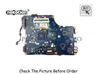 PANANNY K000092540 for Toshiba Satellite L500 L505 Motherboard NSWAA LA 5321P DDR3 tested