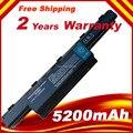 Аккумулятор для ноутбука  для Паккарда Белл Easynote TK81 TK83 TK85 TK87 TK36 TK37 TXS66HR TS11HR TS11SB TS13HR TS13SB 6 ячеек