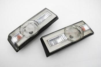 Car accessory Auto Citi Golf Limited Style Tail Light (Clear) for volkswagen Golf MK1