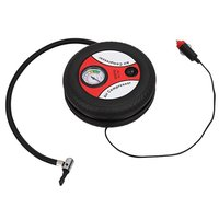 10 шт. автомобиль Инфляция насос воздушный компрессор мини шин Дизайн 12 В универсальный для автомобиля