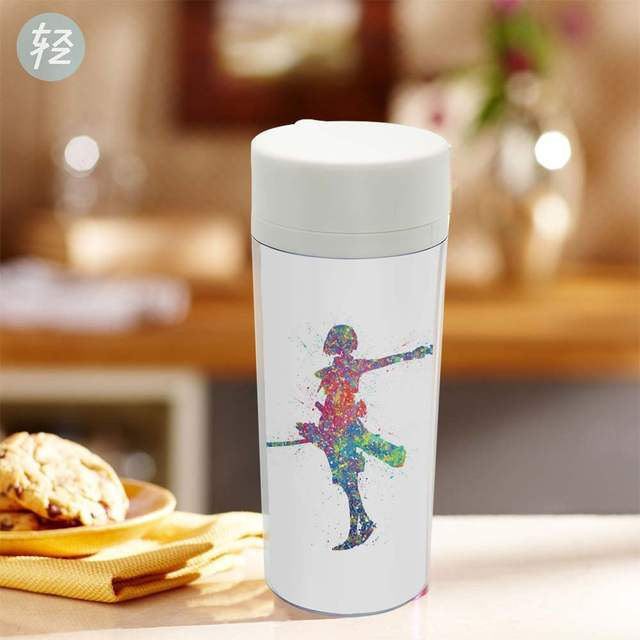 online shop personalized plastic insulated japanese pop animation