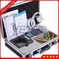 ETCR7300 3 х фазным измерителем мощности анализатор с большой Калибр 80 мм * 80 мм Цифровой амперметр ac вольтметр