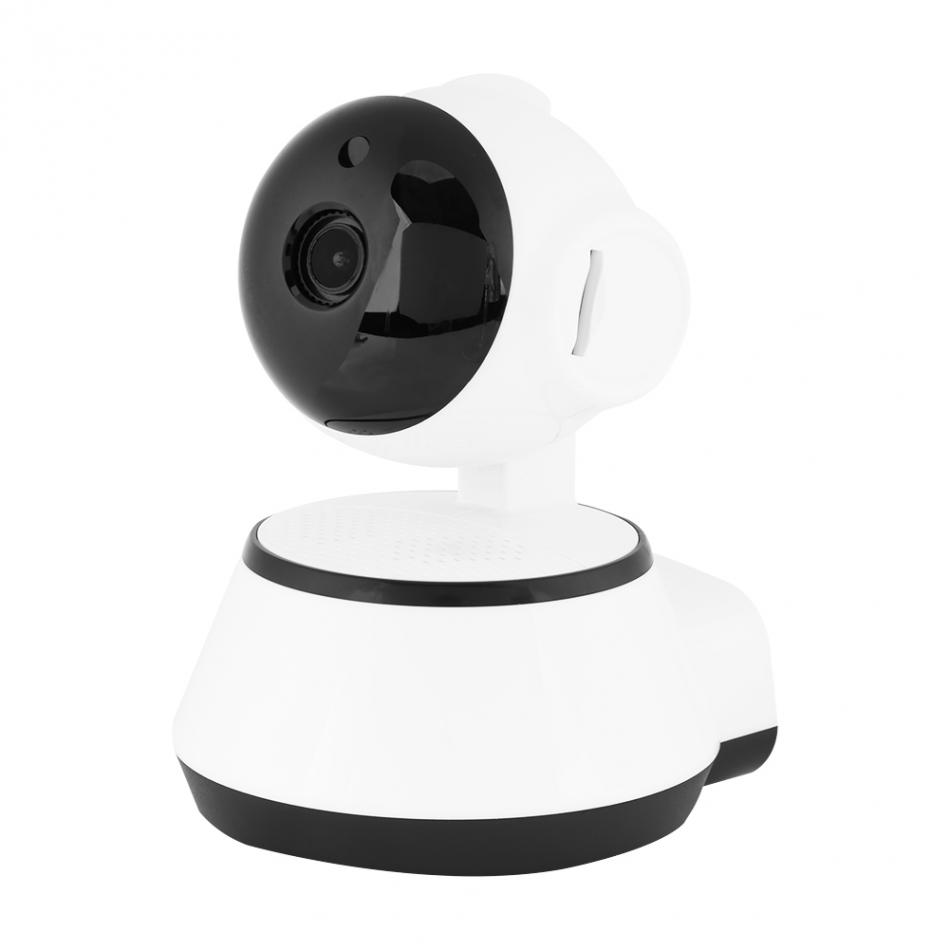 Wireless Video Baby Monitor Safety WIFI Wireless Monitor Camera Night Vision Baby Home Babysister Audio Video Monitor