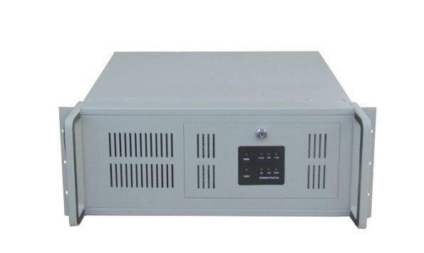 IPC510H computer case 4u industrial Chassis computer font b server b font shell