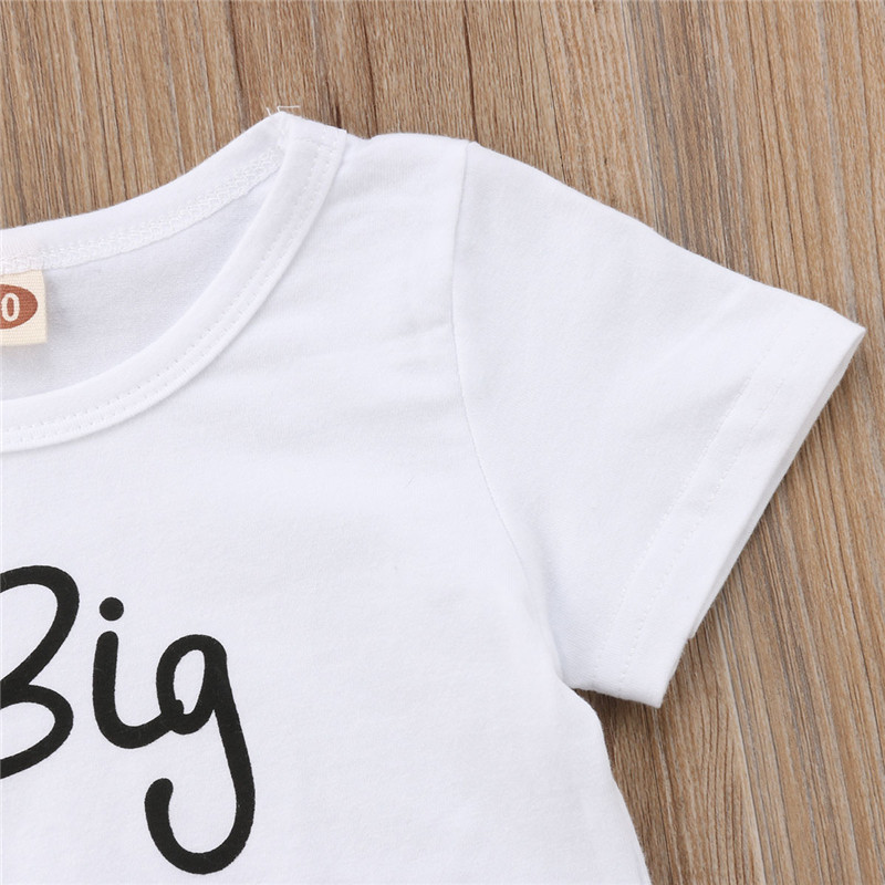 1PCS Matching Baby Bodysuit 13