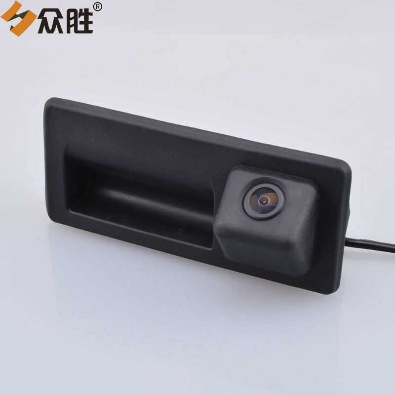 Car Rear View font b Camera b font for VW Passat Jetta Touareg Touran Golf Volkswagen