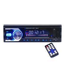 Buena Venta de Coche Bluetooth Estéreo Receptor de Audio de Entrada Aux SD/USB Reproductor de MP3 de Agosto 8