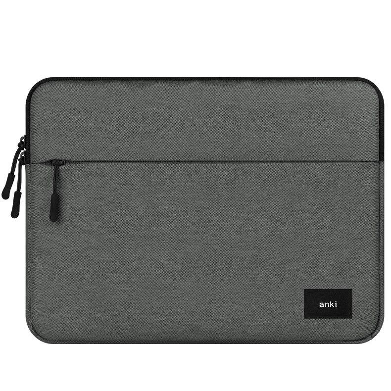 Anki водонепроницаемый ноутбук гильзы сумка чехол для Xiaomi Mi Notebook Air 13,3 дюймов планшет нетбук протектор сумки