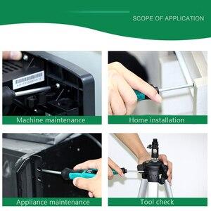 Image 5 - Tornavida seti çok Bit araçları tamir Torx tornavida tornavida seti ev faydalı çok el aracı 9 in 1 tornavida seti