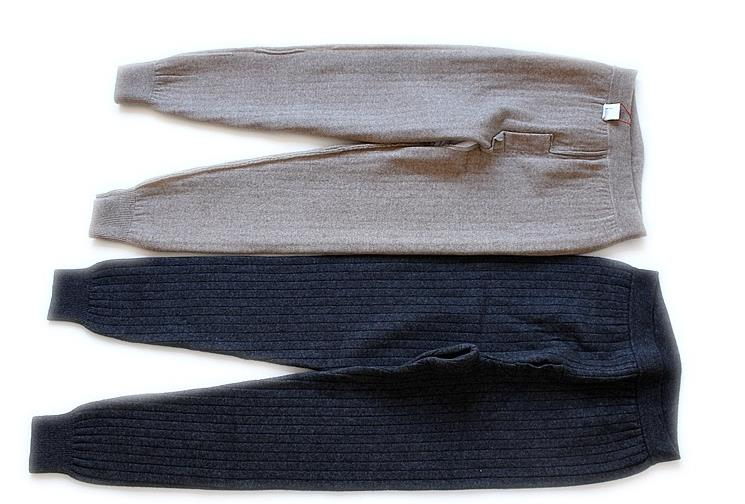 Большие размеры высокого качества кашемировые добавить толстые теплые мужские зимние базовые леггинсы обтягивающие штаны дна длинные шта